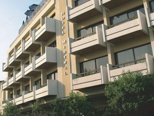 Mistral Hotel Athens - Exterior