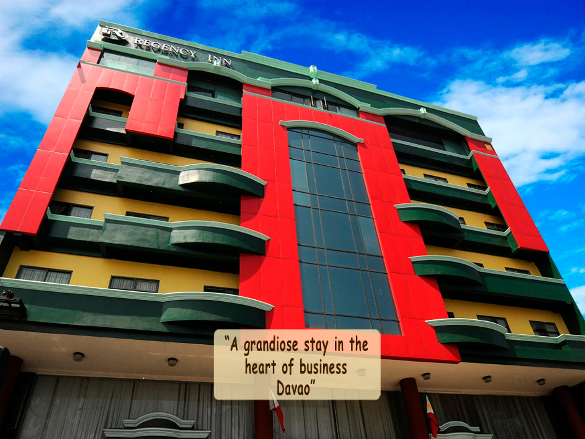 Regency Inn - Hotels and Accommodation in Philippines, Asia