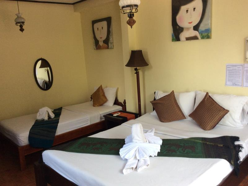 Villa Luang Sokxay