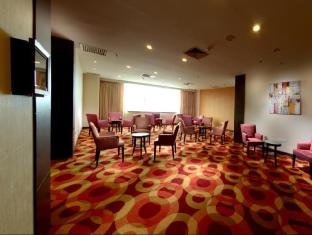 M Hotels - Tower A Kuching - Inne i hotellet