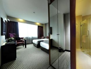 360 Urban Resort Hock Lee Center - Tower A Kuching - Hotellihuone