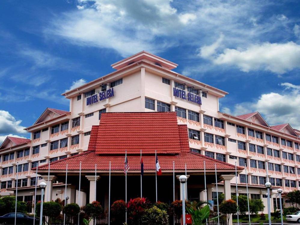 Hotel selesa pasir gudang pasir gudang johor bahru malaysia great discounted rates Public swimming pool in johor bahru