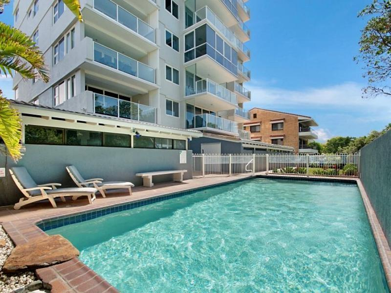 84 The Spit Holiday Apartments Mooloolaba - Hotell och Boende i Australien , Sunshine Coast