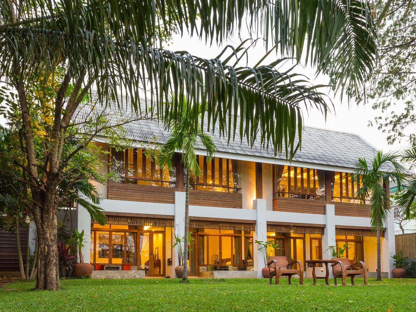 Baan Tye Wang Hotel - Hotels and Accommodation in Thailand, Asia