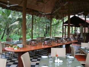 Best Western Devasthali - The Valley Of Gods South Goa - Restaurante