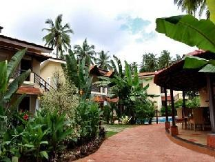 Best Western Devasthali - The Valley Of Gods South Goa - Aplinka