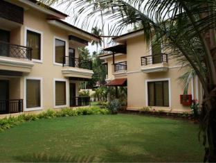 Best Western Devasthali - The Valley Of Gods Dél Goa - A szálloda kívülről