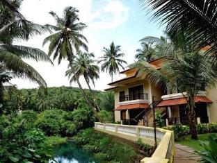 Best Western Devasthali - The Valley Of Gods דרום גואה - בית המלון מבחוץ