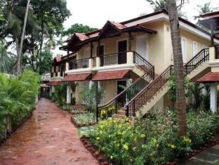 Best Western Devasthali - The Valley Of Gods South Goa - Imediações