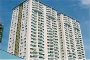KK Stay Service Apartment @ 1 Borneo