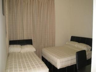 KK Stay Service Apartment @ 1 Borneo - Room type photo