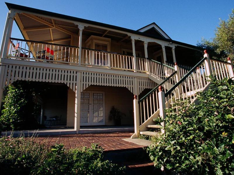 Mount Barney Lodge - Hotell och Boende i Australien , Scenic Rim