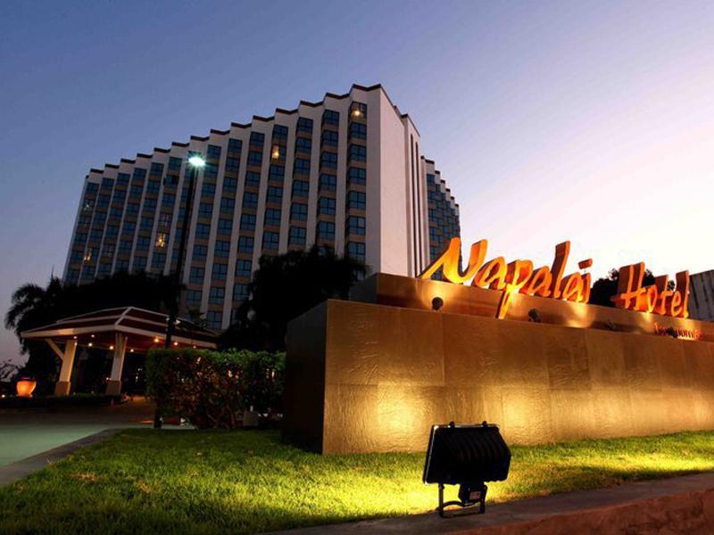Hotell Napalai Hotel i , Udonthani. Klicka för att läsa mer och skicka bokningsförfrågan