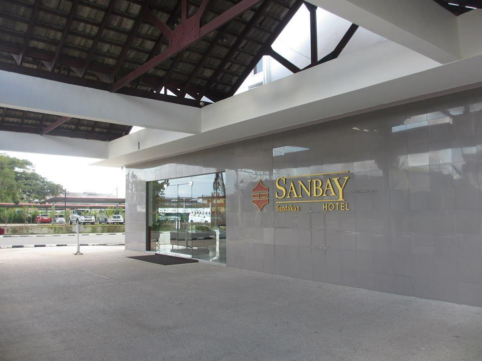 Sanbay Hotel Sandakan