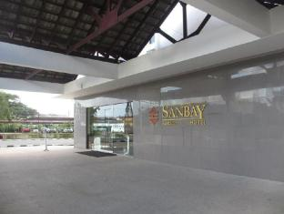 Sanbay Hotel - 3 star located at Sandakan