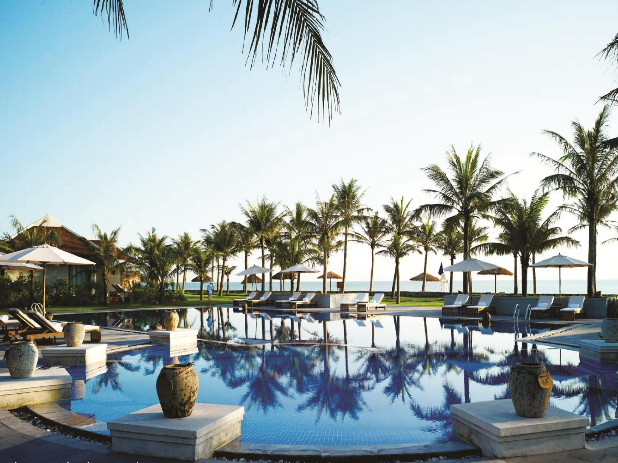 Ana Mandara Hue Beach Resort - Hue