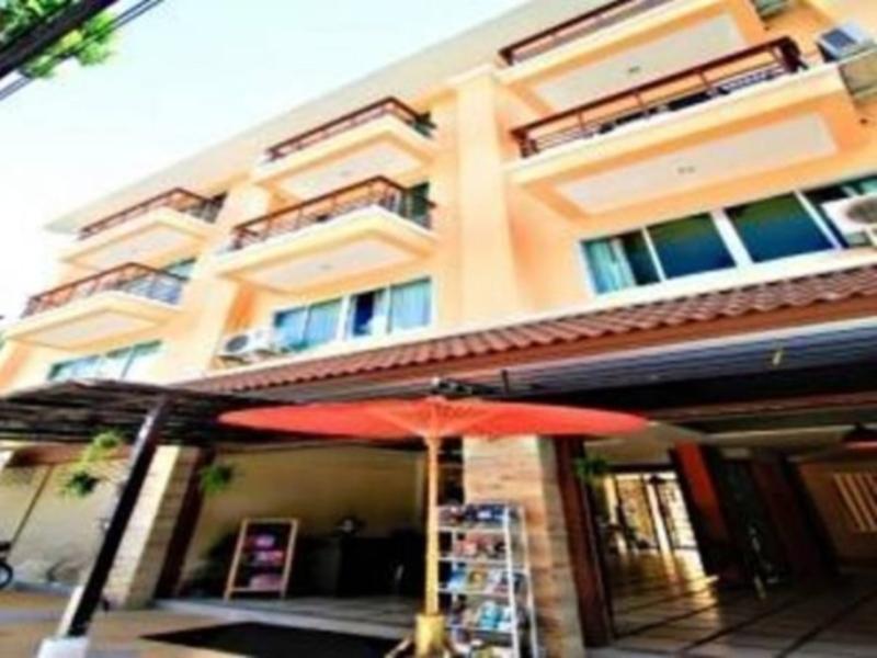 Ao Nang View La Villa - Hotels and Accommodation in Thailand, Asia