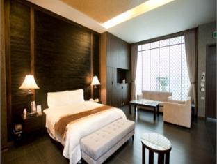 Cloud Motel - Room type photo
