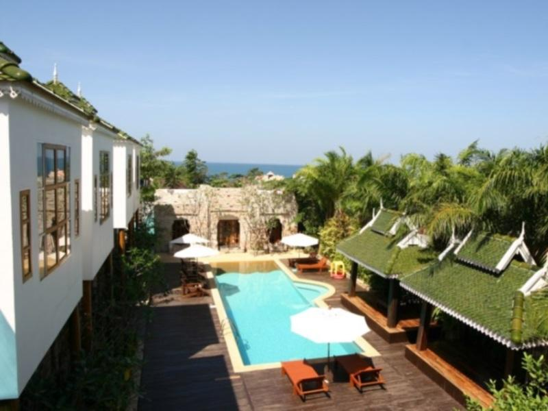 Keereeta Resort & Spa - Hotels and Accommodation in Thailand, Asia