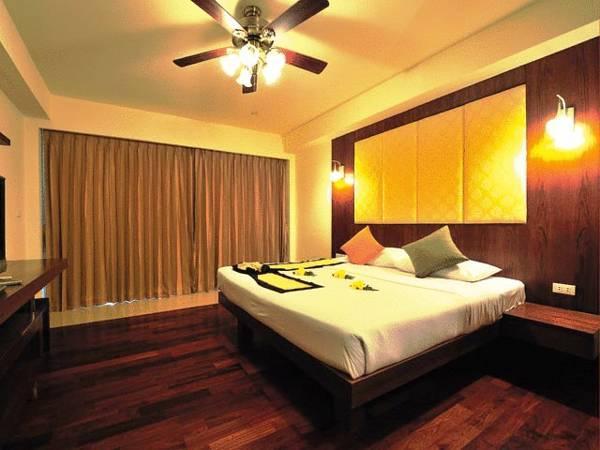 Hotell Patong Bay Residence i , Phuket. Klicka för att läsa mer och skicka bokningsförfrågan