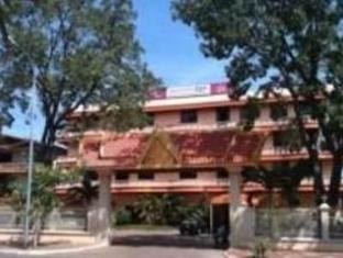 Phnom Pros Hotel 金边优点酒店