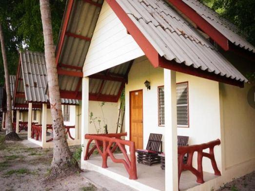 Hotell Poda Island Resort i , Krabi. Klicka för att läsa mer och skicka bokningsförfrågan