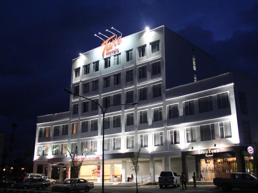 Tune Hotels - Bintulu Sarawak - Hotels and Accommodation in Malaysia, Asia