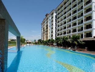 Suria Apartment Bukit Merah Taiping - Swimming Pool & Jacuzzi