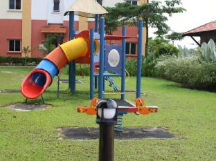 Suria Apartment Bukit Merah Taiping - Children Playground