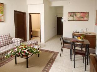 Suria Apartment Bukit Merah Taiping - 2 Bedroom