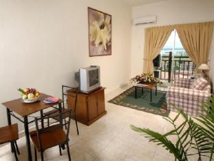 Suria Apartment Bukit Merah Taiping - 1 Bedroom