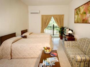 Suria Apartment Bukit Merah Taiping - Studio Room