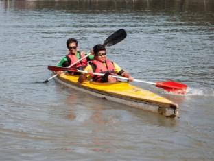 Suria Apartment Bukit Merah Taiping - Canoeing