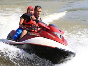 Suria Apartment Bukit Merah Taiping - Jet Ski