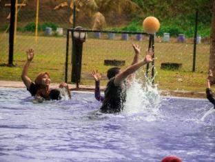 Suria Apartment Bukit Merah Taiping - Swimming Pool