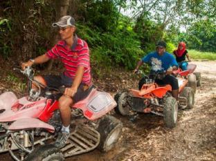 Suria Apartment Bukit Merah Taiping - ATV Explorer