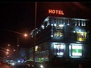 Hotel Mandakini Ambience, Wakad - Hotell och Boende i Indien i Pune