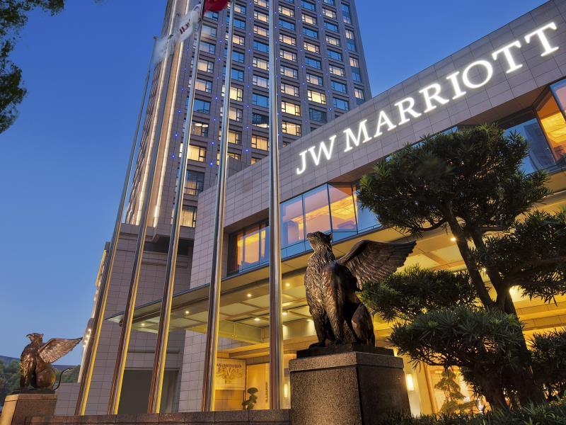 JW Marriott Hotel Hangzhou Hangzhou