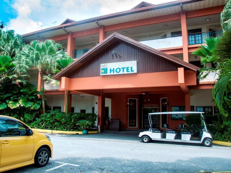Laketown Hotel Bukit Merah