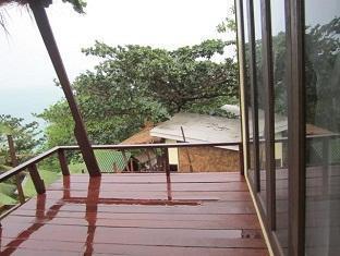 พะงันอิงภูรีสอร์ท เกาะพะงัน - ระเบียง