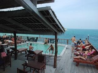 พะงันอิงภูรีสอร์ท เกาะพะงัน - สระว่ายน้ำ