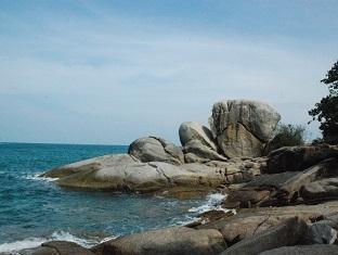 พะงันอิงภูรีสอร์ท เกาะพะงัน - บรรยากาศโดยรอบ