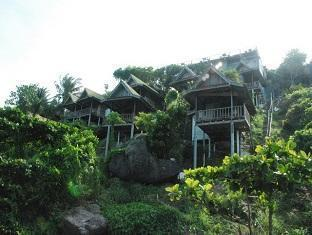 พะงันอิงภูรีสอร์ท เกาะพะงัน - ภายนอกโรงแรม