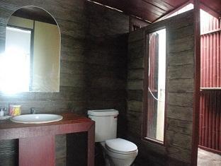 พะงันอิงภูรีสอร์ท เกาะพะงัน - ห้องน้ำ