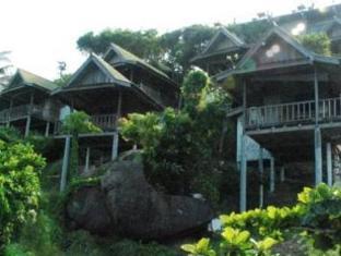 พะงันอิงภูรีสอร์ท เกาะพะงัน - สวน