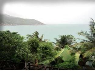 พะงันอิงภูรีสอร์ท เกาะพะงัน - ทัศนียภาพ
