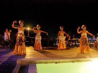 พะงันอิงภูรีสอร์ท เกาะพะงัน - สิ่งอำนวยความสะดวกเพื่อการสันทนาการ