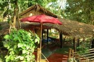 โรงแรมรีสอร์ทThe Rainforest Retreat Hotel โรงแรมในเชียงราย