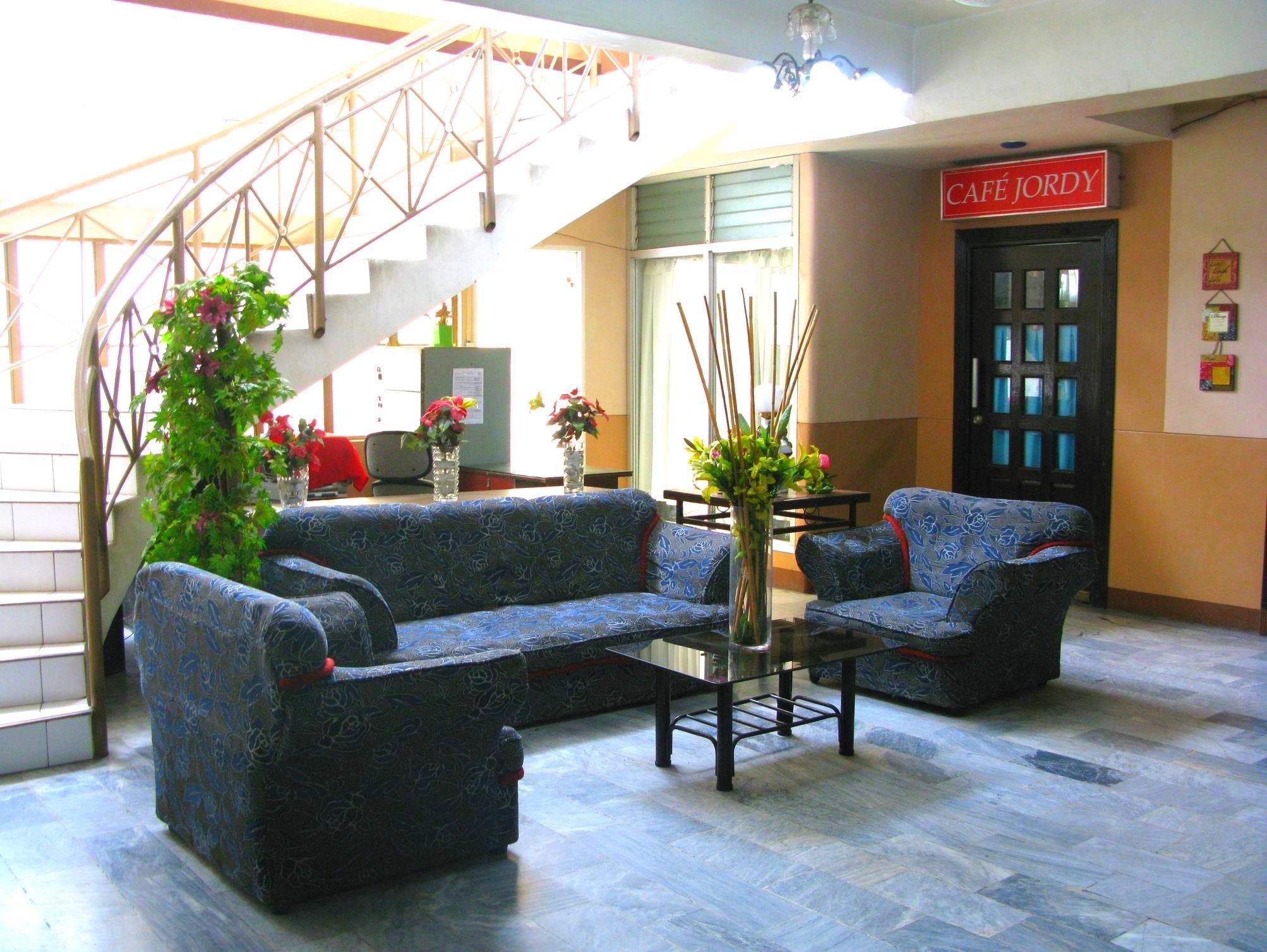 GV Hotel Davao دافاو - المظهر الداخلي للفندق