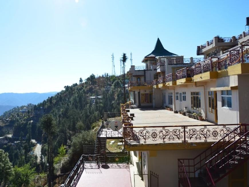 Aapo Aap Home Stay - Hotell och Boende i Indien i Shimla